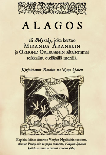 Alagos
