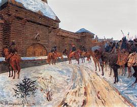 (image: http://wiki.lindefirion.net/images/KhandSiege.jpg)