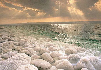 The Dead Sea of Nûrnen